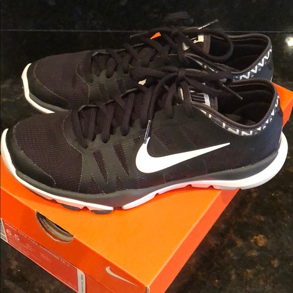 Mujeres Nike Poshmark Flex Supreme Tr 3 Poshmark Nike 5941d8
